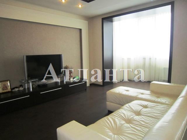 Продается 4-комнатная квартира в новострое на ул. Скидановская — 160 000 у.е.