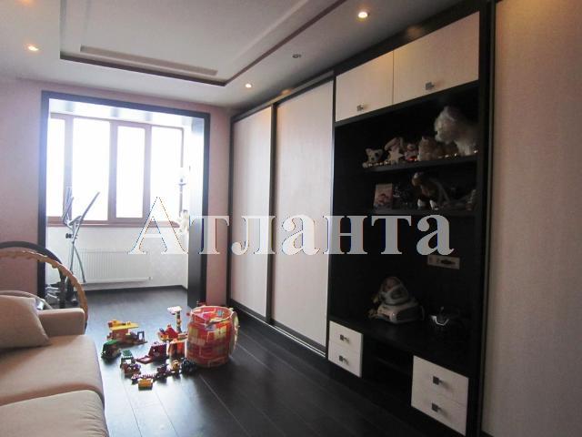 Продается 4-комнатная квартира в новострое на ул. Скидановская — 160 000 у.е. (фото №2)