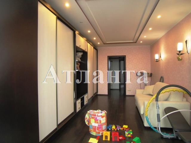 Продается 4-комнатная квартира в новострое на ул. Скидановская — 160 000 у.е. (фото №3)