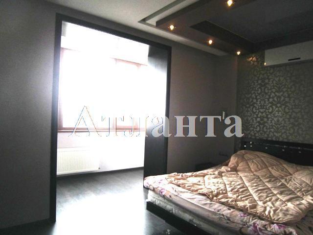 Продается 4-комнатная квартира в новострое на ул. Скидановская — 160 000 у.е. (фото №4)