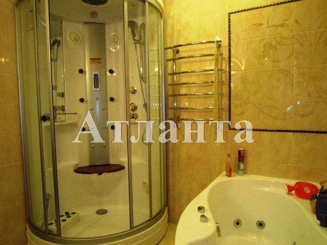 Продается 4-комнатная квартира в новострое на ул. Скидановская — 160 000 у.е. (фото №5)