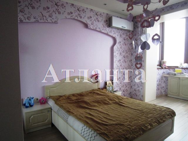 Продается 4-комнатная квартира в новострое на ул. Скидановская — 160 000 у.е. (фото №6)