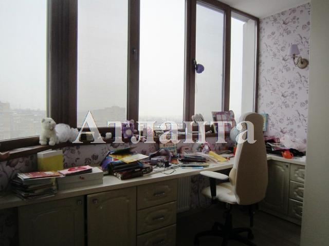 Продается 4-комнатная квартира в новострое на ул. Скидановская — 160 000 у.е. (фото №7)