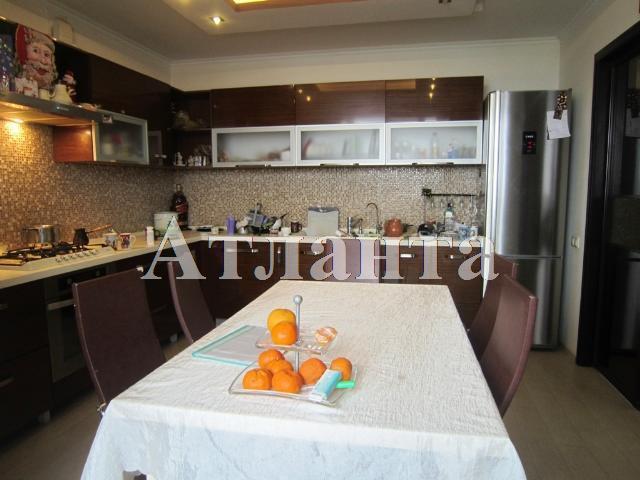 Продается 4-комнатная квартира в новострое на ул. Скидановская — 160 000 у.е. (фото №8)