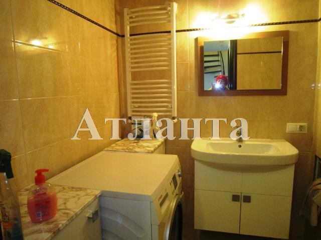 Продается 4-комнатная квартира в новострое на ул. Скидановская — 160 000 у.е. (фото №10)