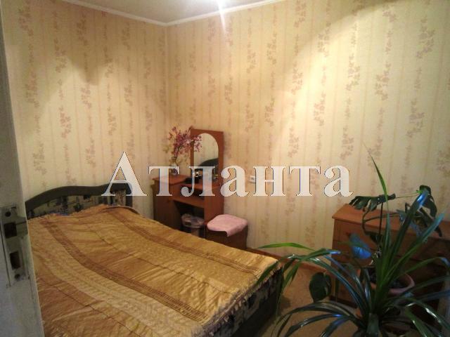 Продается 2-комнатная квартира на ул. Канатная — 50 000 у.е.