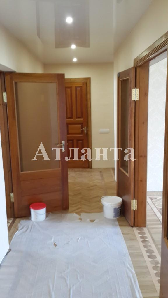 Продается 4-комнатная квартира на ул. Леваневского Пер. — 85 000 у.е. (фото №6)