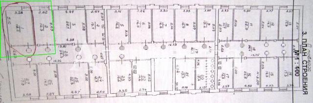 Продается 2-комнатная квартира на ул. Балковская — 15 000 у.е. (фото №10)