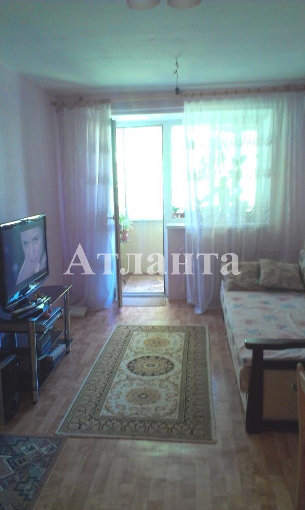 Продается 2-комнатная квартира на ул. Фонтанская Дор. — 41 500 у.е.