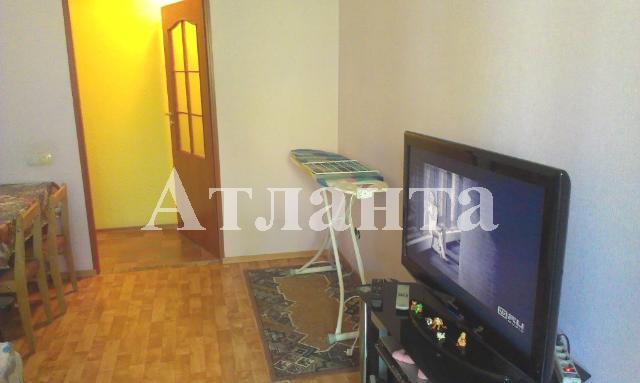 Продается 2-комнатная квартира на ул. Фонтанская Дор. — 41 500 у.е. (фото №2)