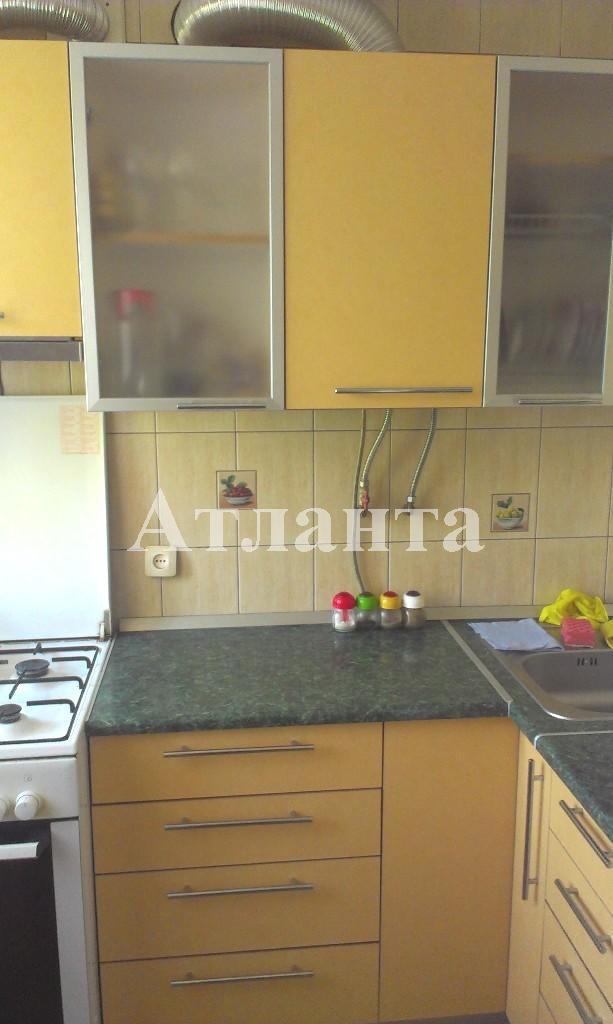 Продается 2-комнатная квартира на ул. Фонтанская Дор. — 41 500 у.е. (фото №3)