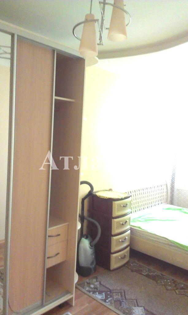 Продается 2-комнатная квартира на ул. Фонтанская Дор. — 41 500 у.е. (фото №4)