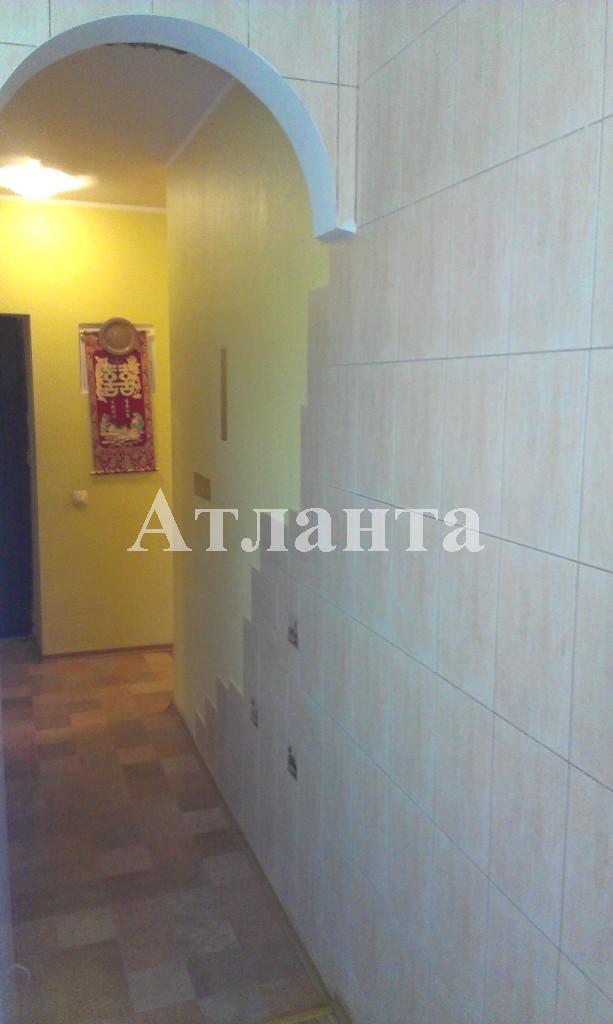 Продается 2-комнатная квартира на ул. Фонтанская Дор. — 41 500 у.е. (фото №5)