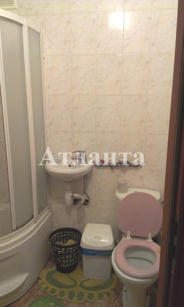 Продается 2-комнатная квартира на ул. Фонтанская Дор. — 41 500 у.е. (фото №7)