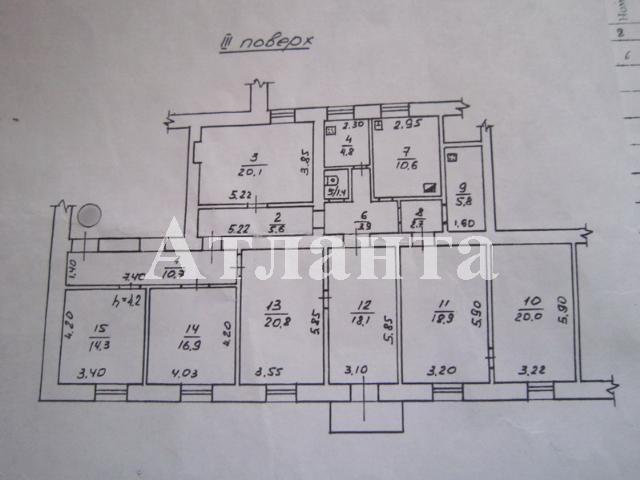 Продается 2-комнатная квартира на ул. Пастера — 30 000 у.е. (фото №9)