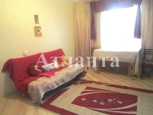 Продается 2-комнатная квартира на ул. Ильфа И Петрова — 37 000 у.е.