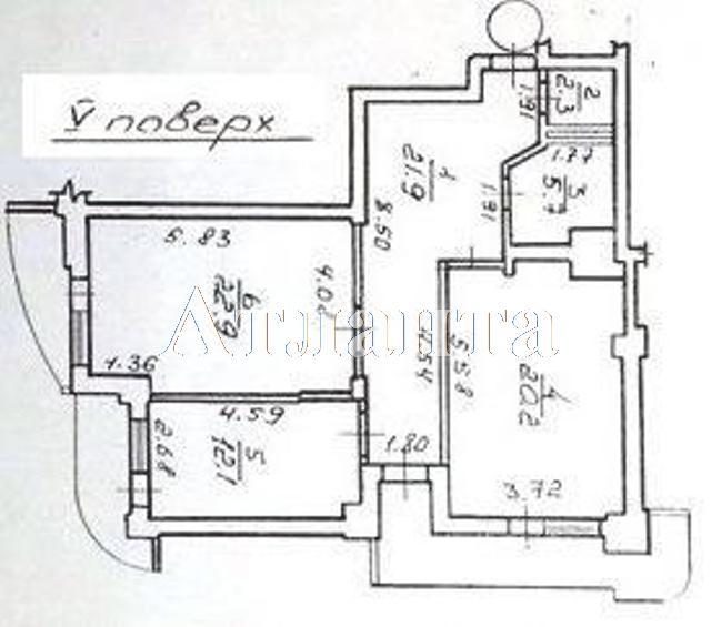 Продается 2-комнатная квартира в новострое на ул. Педагогическая — 125 000 у.е.