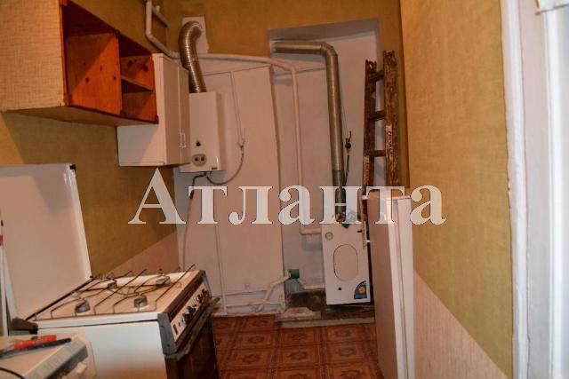 Продается 1-комнатная квартира на ул. Разумовская — 26 000 у.е. (фото №5)