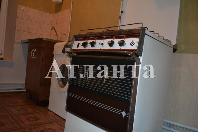 Продается 1-комнатная квартира на ул. Разумовская — 26 000 у.е. (фото №6)