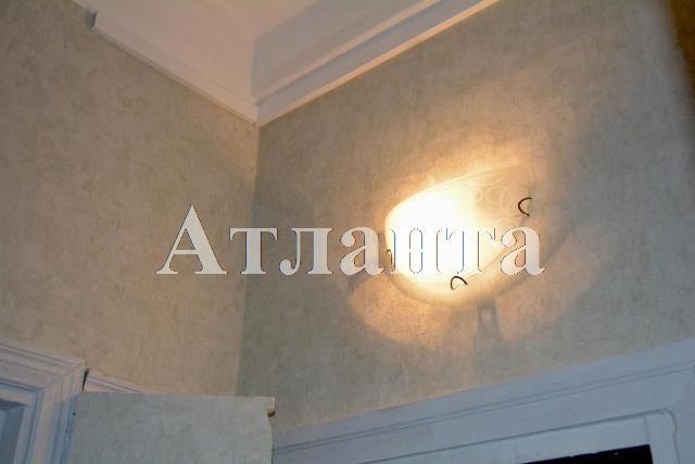 Продается 1-комнатная квартира на ул. Разумовская — 26 000 у.е. (фото №7)