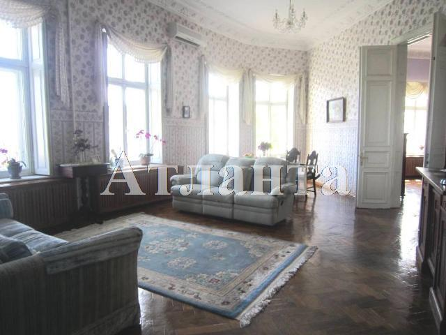 Продается 7-комнатная квартира на ул. Екатерининская — 500 000 у.е.