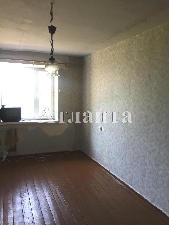 Продается 3-комнатная квартира на ул. Дос — 10 000 у.е. (фото №2)