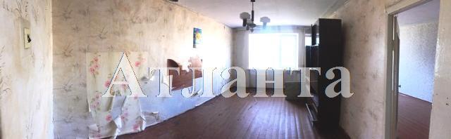 Продается 3-комнатная квартира на ул. Дос — 10 000 у.е. (фото №4)