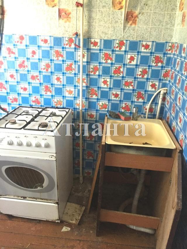 Продается 3-комнатная квартира на ул. Дос — 10 000 у.е. (фото №6)