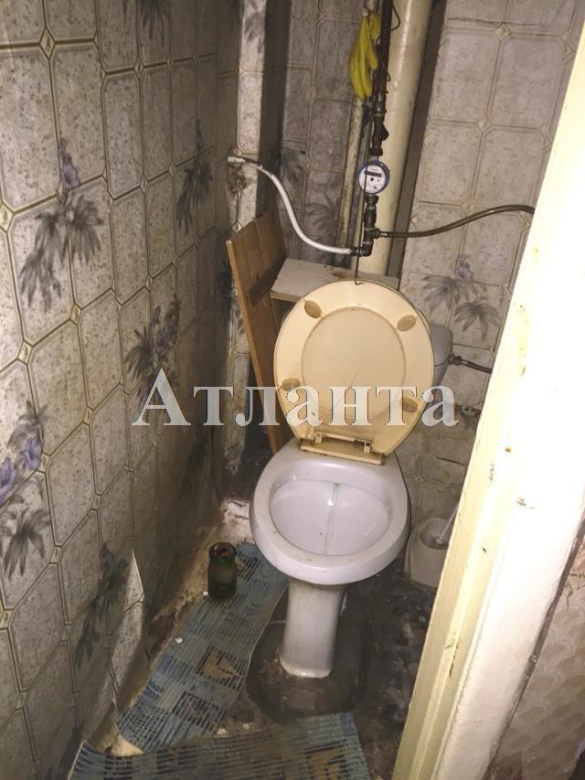 Продается 3-комнатная квартира на ул. Дос — 10 000 у.е. (фото №11)