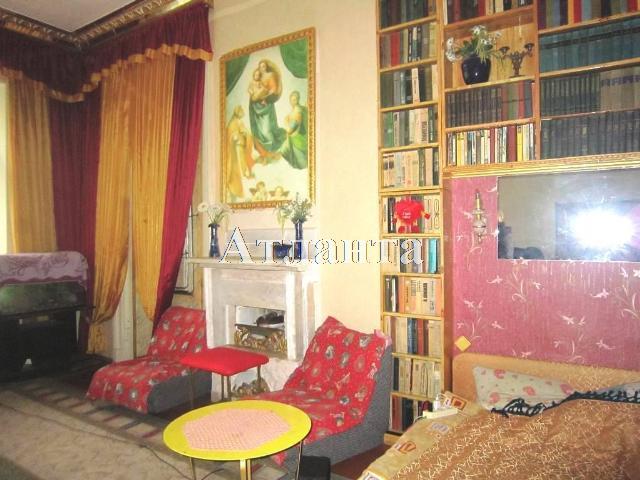 Продается 2-комнатная квартира на ул. Бунина — 30 000 у.е.