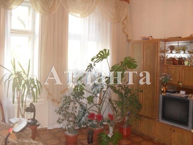Продается 4-комнатная квартира на ул. Новосельского — 90 000 у.е.