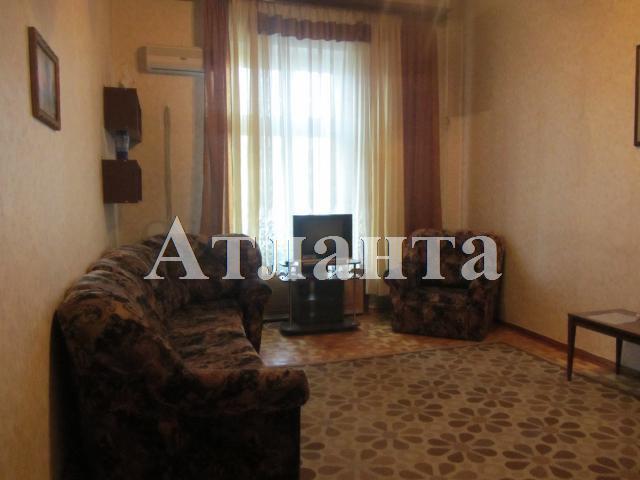 Продается 2-комнатная квартира на ул. Дерибасовская — 85 000 у.е.