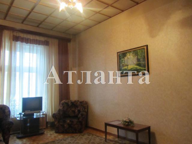 Продается 2-комнатная квартира на ул. Дерибасовская — 85 000 у.е. (фото №2)