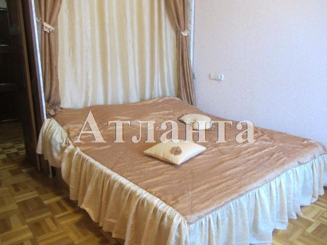 Продается 2-комнатная квартира на ул. Дерибасовская — 85 000 у.е. (фото №4)