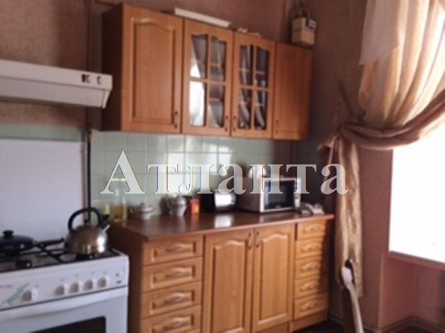 Продается 2-комнатная квартира на ул. Дерибасовская — 85 000 у.е. (фото №5)