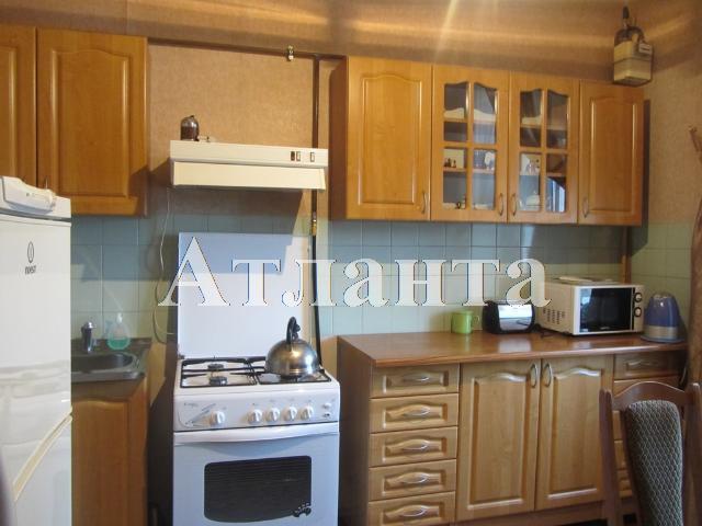 Продается 2-комнатная квартира на ул. Дерибасовская — 85 000 у.е. (фото №6)