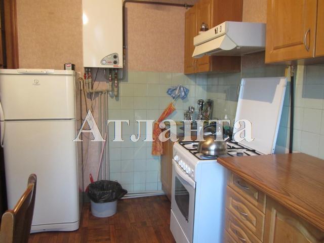 Продается 2-комнатная квартира на ул. Дерибасовская — 85 000 у.е. (фото №7)