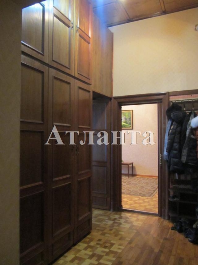Продается 2-комнатная квартира на ул. Дерибасовская — 85 000 у.е. (фото №9)