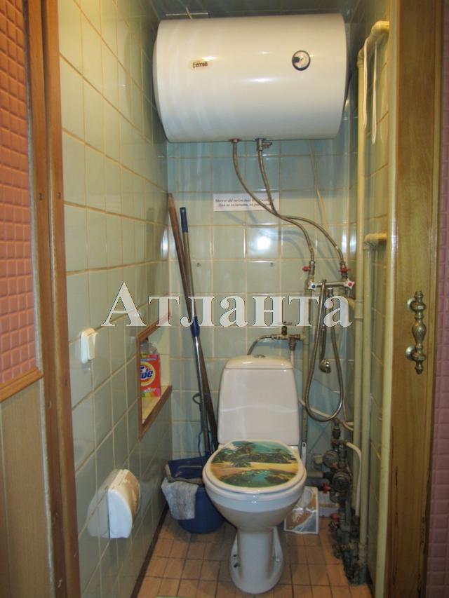 Продается 2-комнатная квартира на ул. Дерибасовская — 85 000 у.е. (фото №11)