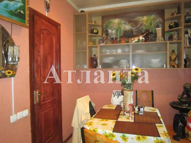 Продается Многоуровневая квартира на ул. Матросский Спуск — 60 000 у.е.