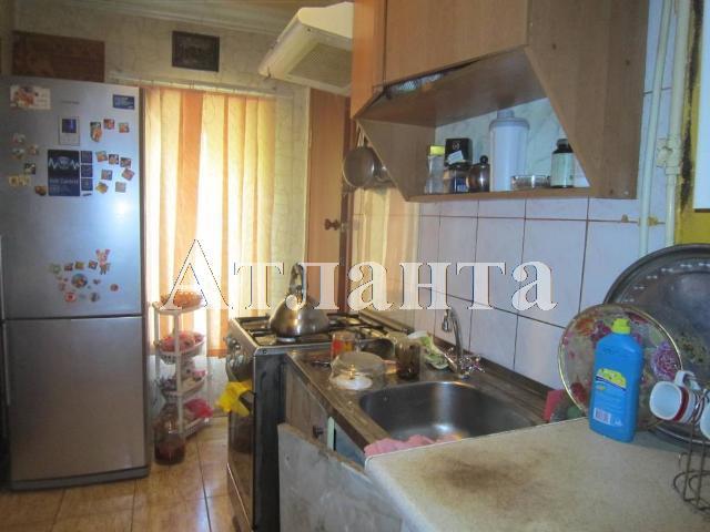 Продается Многоуровневая квартира на ул. Матросский Спуск — 60 000 у.е. (фото №7)