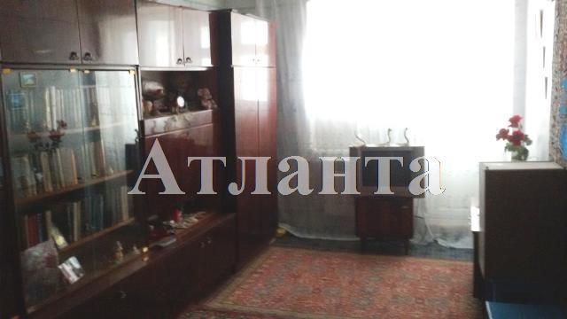 Продается 1-комнатная квартира на ул. Строительная — 15 000 у.е.