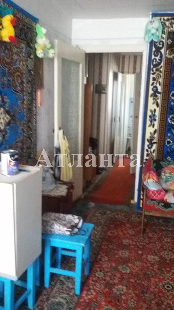 Продается 1-комнатная квартира на ул. Строительная — 15 000 у.е. (фото №4)