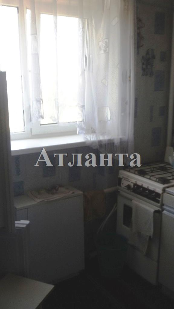 Продается 1-комнатная квартира на ул. Строительная — 15 000 у.е. (фото №5)
