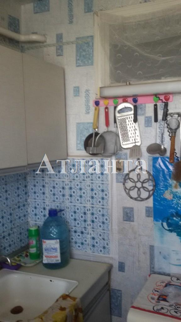 Продается 1-комнатная квартира на ул. Строительная — 15 000 у.е. (фото №6)