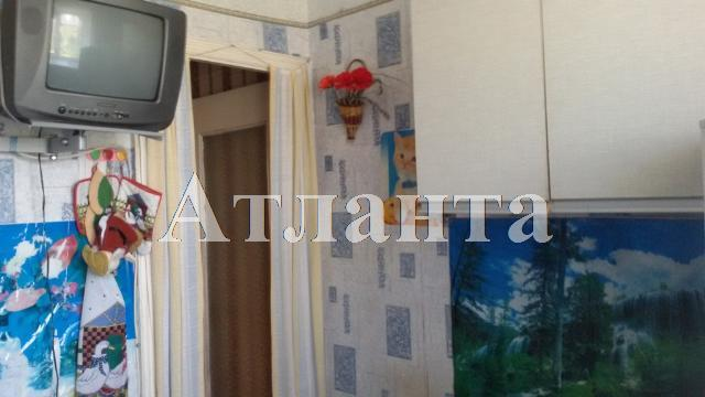 Продается 1-комнатная квартира на ул. Строительная — 15 000 у.е. (фото №7)