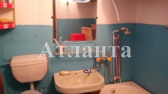 Продается 1-комнатная квартира на ул. Строительная — 15 000 у.е. (фото №9)