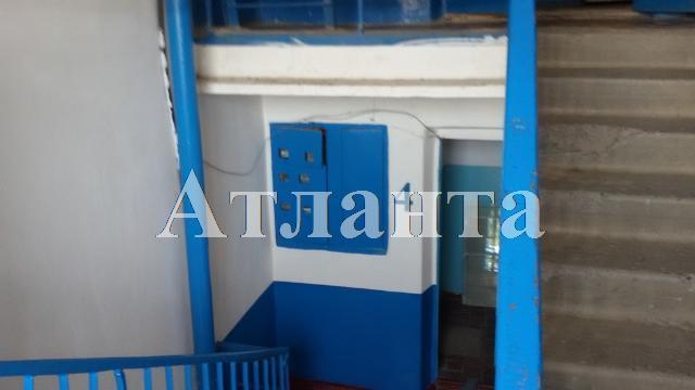 Продается 1-комнатная квартира на ул. Строительная — 15 000 у.е. (фото №10)