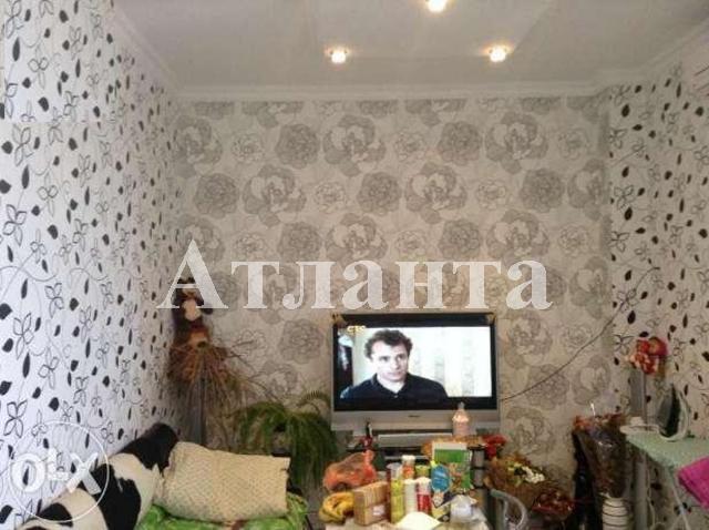 Продается 1-комнатная квартира в новострое на ул. Грушевского Михаила — 43 000 у.е. (фото №3)