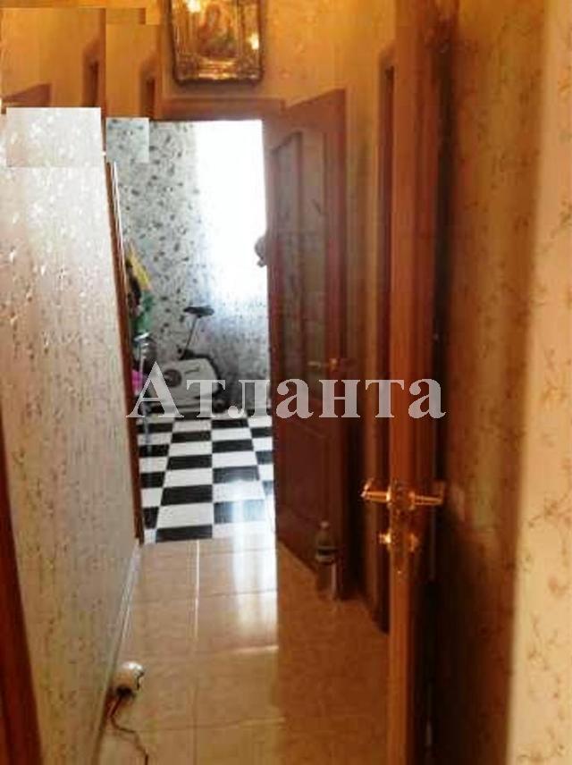 Продается 1-комнатная квартира в новострое на ул. Грушевского Михаила — 43 000 у.е. (фото №4)
